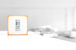 approved netatmo installer