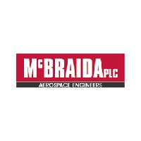 McBraida PLC logo